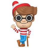 POP! BOOKS WALDO