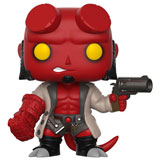 POP! COMICS HELLBOY
