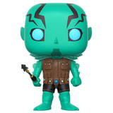 POP! COMICS HELLBOY ABE SAPIEN