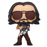 POP! GAMES CYBERPUNK 2077 JOHNNY SUNGLASSES