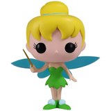 POP! DISNEY TINKER BELL