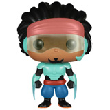 POP! DISNEY BIG HERO 6 WASABI NO-GINGER