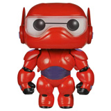 POP! DISNEY BIG HERO 6 BAYMAX