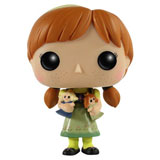 POP! DISNEY FROZEN YOUNG ANNA