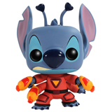 POP! DISNEY LILO & STITCH STITCH 626