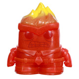 POP! DISNEY INSIDE OUT ANGER FLAMING CRYSTAL