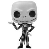 POP! DISNEY NBX JACK SKELLINGTON