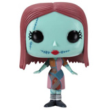 POP! DISNEY NBX SALLY