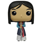 POP! DISNEY MULAN