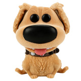 POP! DISNEY UP DUG FLOCKED