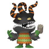 POP! DISNEY NBX HARLEQUIN DEMON
