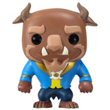 POP! DISNEY BEAUTY AND THE BEAST THE BEAST