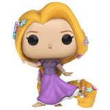 POP! DISNEY PRINCESS RAPUNZEL