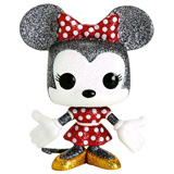 POP! DISNEY MINNIE MOUSE DIAMOND