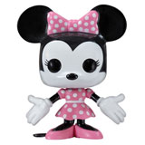 POP! DISNEY MINNIE MOUSE