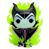 POP! DISNEY SLEEPING BEAUTY MALEFICENT FLAMES CHASE
