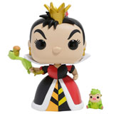 POP! DISNEY ALICE IN WONDERLAND QUEEN OF HEARTS