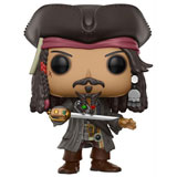 POP! DISNEY PIRATES OF THE CARIBBEAN JACK SPARROW