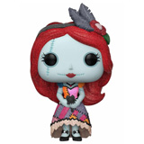 POP! DISNEY NBX DAPPER SALLY DIAMOND