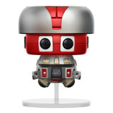 POP! DISNEY THE BLACK HOLE VINCENT