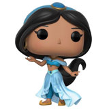 POP! DISNEY PRINCESS JASMINE
