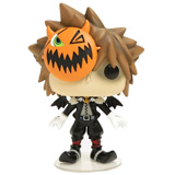 POP! DISNEY KINGDOM HEARTS SORA HALLOWEEN TOWN