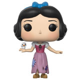 POP! DISNEY SNOW WHITE MAID