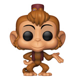 POP! DISNEY ALADDIN ABU