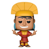 POP! DISNEY THE EMPEROR'S NEW GROOVE KUZCO