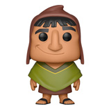 POP! DISNEY THE EMPEROR'S NEW GROOVE PACHA