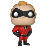 POP! DISNEY INCREDIBLES 2 MR. INCREDIBLE