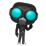 POP! DISNEY INCREDIBLES 2 SCREENSLAVER