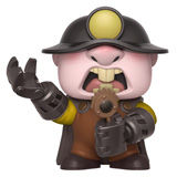 POP! DISNEY INCREDIBLES 2 UNDERMINER