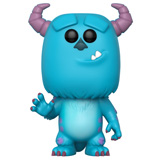 POP! DISNEY MONSTERS INC SULLEY