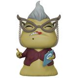 POP! DISNEY MONSTERS INC ROZ