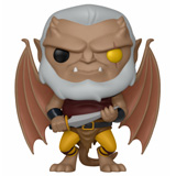 POP! DISNEY GARGOYLES HUDSON