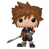 POP! GAMES KINGDOM HEARTS III SORA