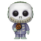 POP! DISNEY NBX BARRELL