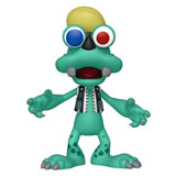 POP! GAMES KINGDOM HEARTS III GOOFY MONSTERS INC