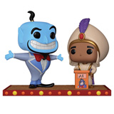 POP! DISNEY MOVIE MOMENTS ALADDIN'S FIRST WISH