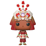 POP! DISNEY MOANA MOANA CEREMONY