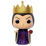 POP! DISNEY SNOW WHITE EVIL QUEEN DIAMOND
