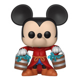 POP! DISNEY MICKEY MOUSE APPRENTICE