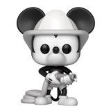 POP! DISNEY MICKEY MOUSE FIREFIGHTER