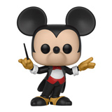 POP! DISNEY MICKEY MOUSE CONDUCTOR