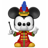 POP! DISNEY MICKEY MOUSE BAND CONCERT