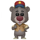 POP! DISNEY TALESPIN BALOO