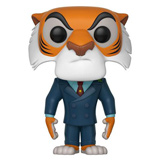 POP! DINEY TALESPIN SHERE KHAN