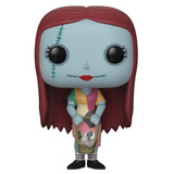 POP! DISNEY NBX SALLY W/ BASKET