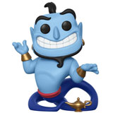 POP! DISNEY ALADDIN GENIE W/ LAMP